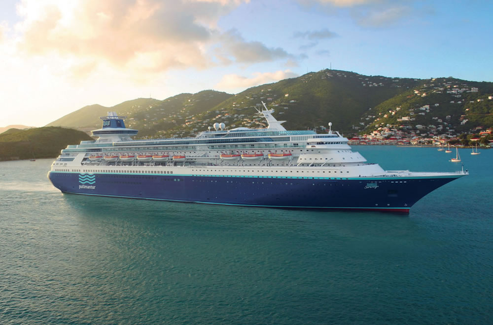 Ship Categories And Cabins Monarch Pullmantur