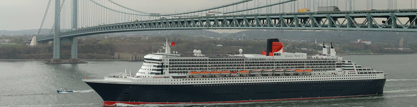 Ship Categories And Cabins Queen Mary 2 Cunard