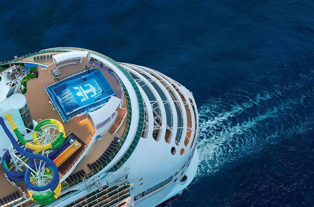 26 2018 Royal Caribbean Cruise Caribbean Islands  Punchaoscom