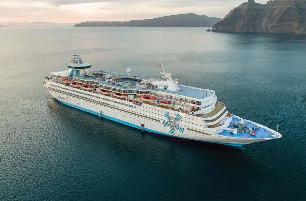 Cruise 5 Greek Islands And Turkey From 310 Ship
