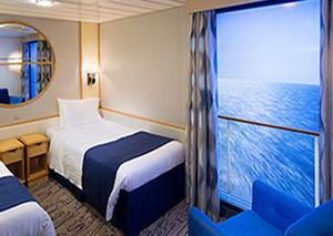 Ship Categories And Cabins Harmony Of The Seas Royal Caribbean