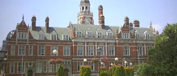 Hotels in Croydon