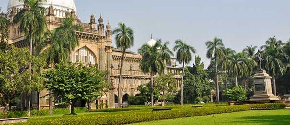 Hotels in Bombay