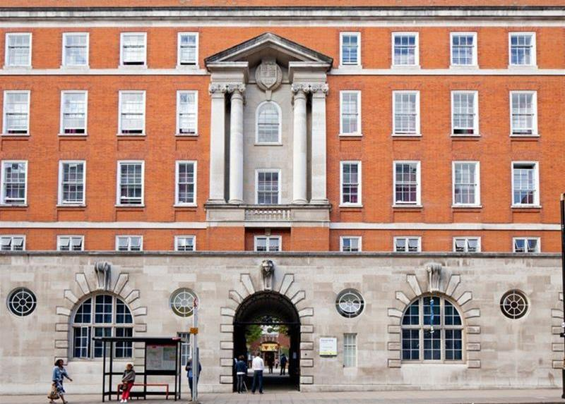 Imperial College Beit Hall Hotel London Logitravel