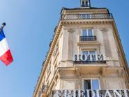 Hotel Champs Elysées Friedland by Happyculture