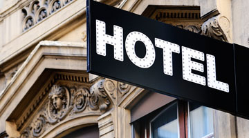 Are you looking for a hotel in US?