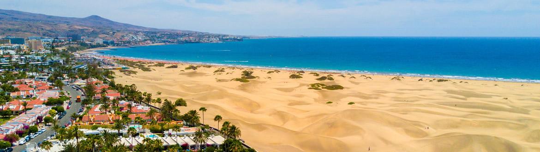 04f8e8017 Spain (Canary Islands - Gran Canaria), 8 Days