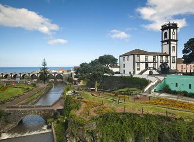 Azores Express Tours