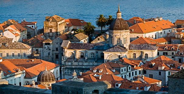 Dubrovnik Airport Car Hire Companies