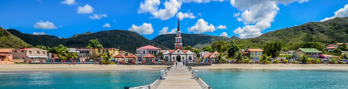 Cruises To Fort De France Martinique Special Offers