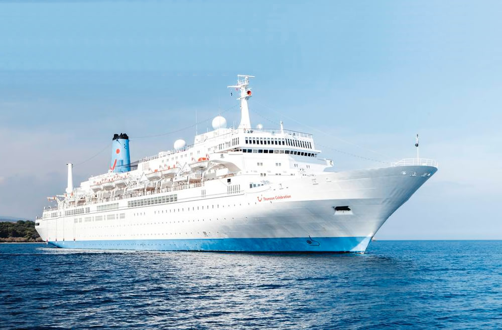 Thomson Cruise Ships With Balconies Fitbudha Com