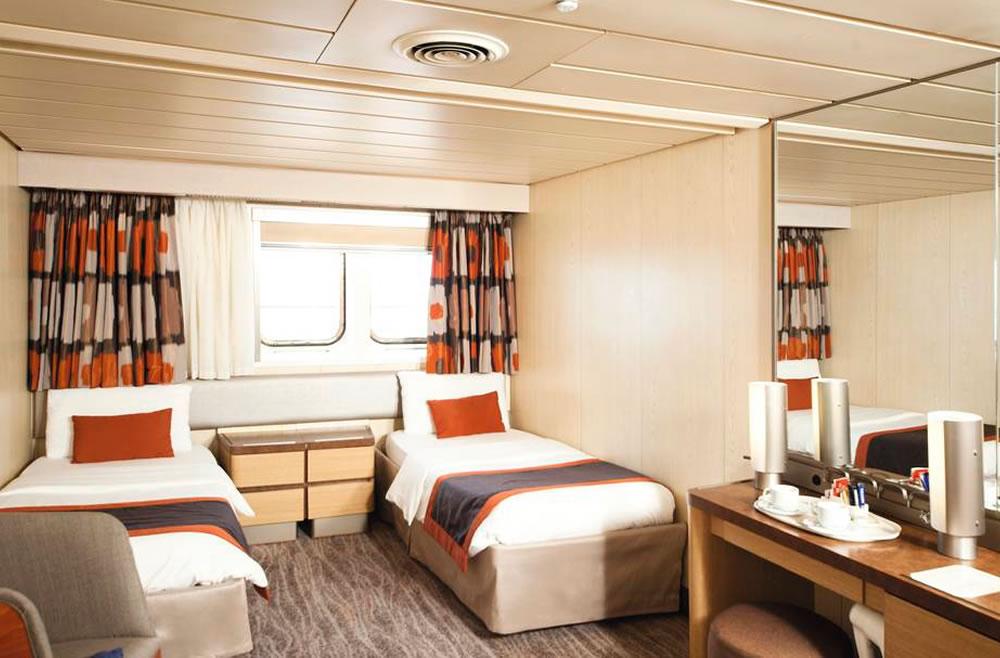 Deck Deck 8 Of The Ship Marella Celebration Marella