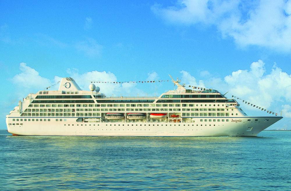 Click for Dates & Prices Marina, Oceania Cruises - Logitravel