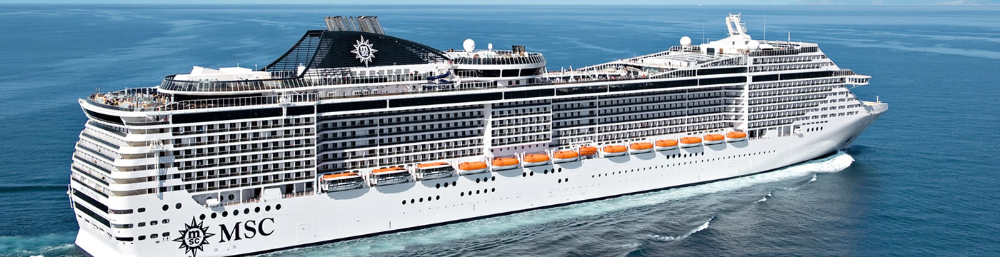 Click for Dates & Prices MSC Fantasia, MSC Cruises - Logitravel