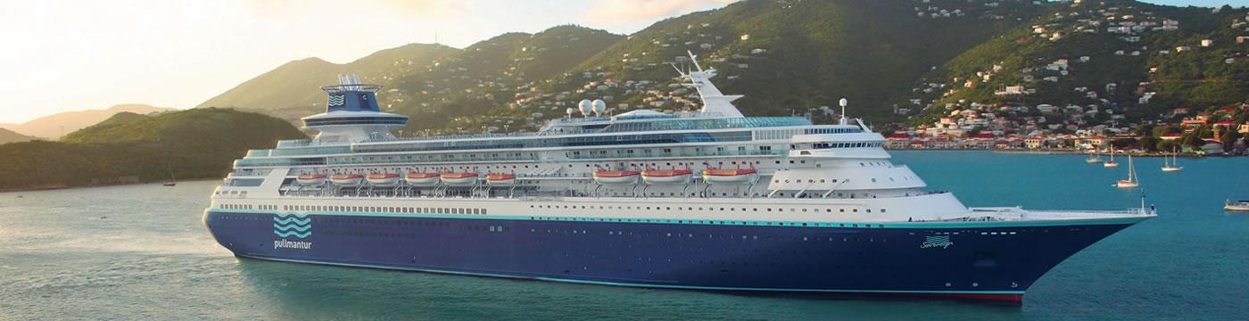 Ship Reviews Sovereign Pullmantur Logitravelcouk - Ms sovereign cruise ship