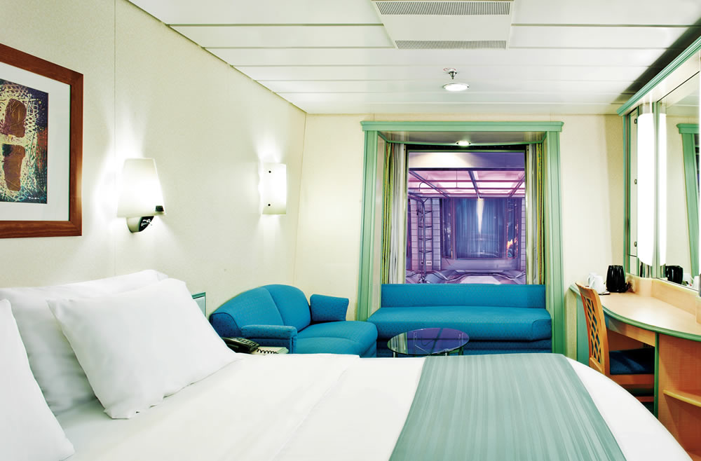 Ship categories and cabins mariner of the seas royal - Mariner of the seas interior stateroom ...