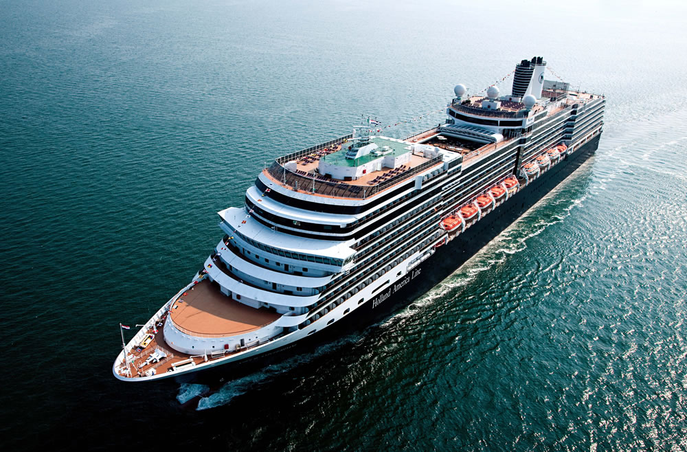 Other Holland America Line cruise ships Loading