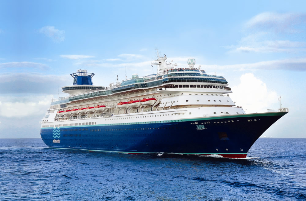 Cruise Gran Canaria To The Caribbean Voyage From 478