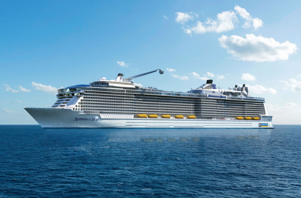 photo and video gallery enchantment of the seas royal caribbean rh logitravel co uk