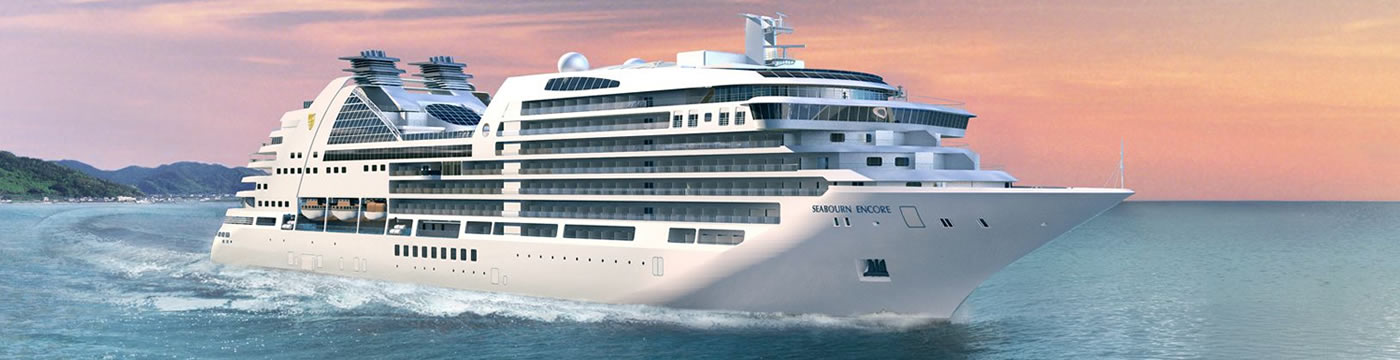 Image result for seabourn encore