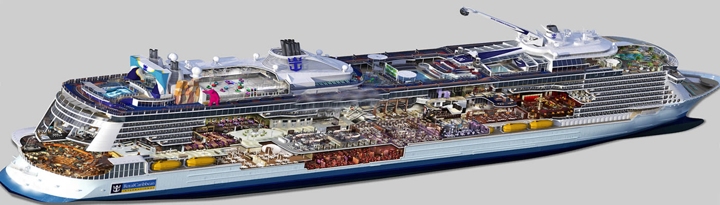 Royal Caribbean Cruise Deck Plan Awesome kitchen cabinet sliving room list of things