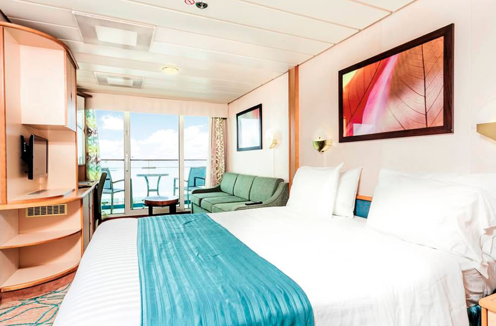 Thomson Cruise Ships With Balcony Cabins Best Image