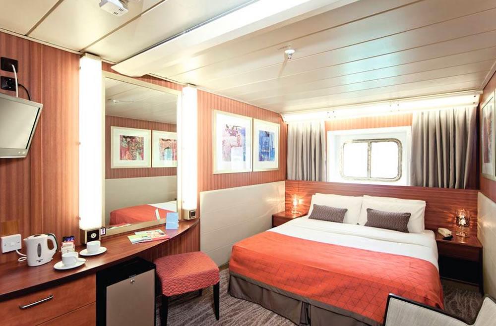 Ship Categories And Cabins Marella Dream Thomson Marella