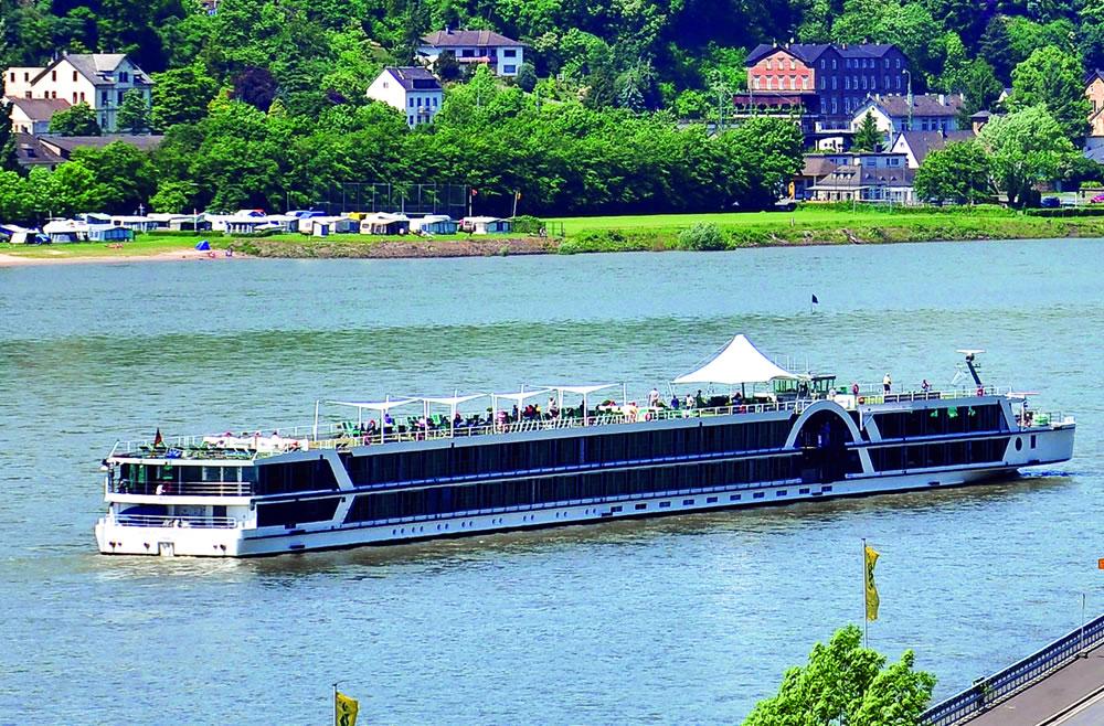Europe Cruise From 163 1 163 Ship Brabant Fred Olsen