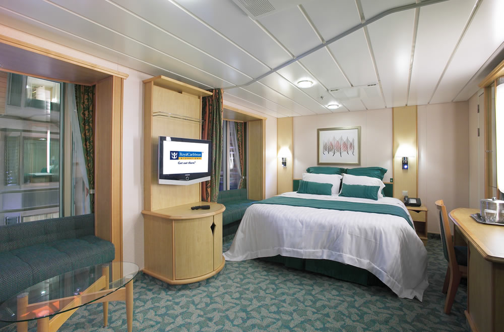 Ship categories and cabins liberty of the seas royal for Liberty of the seas best cabins
