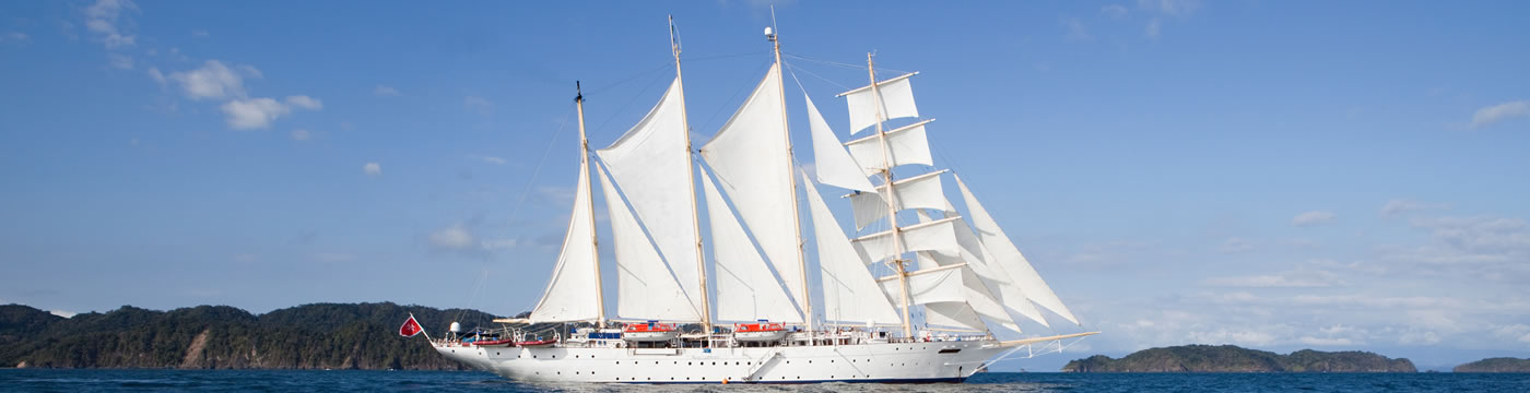Ship Categories And Cabins Star Flyer Star Clippers