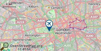 Airport London