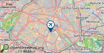 Airport Paris