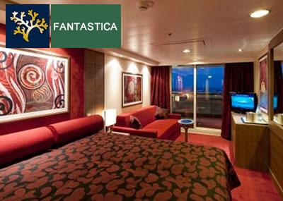 Deck 11 Ischia of the ship MSC Magnifica, MSC Cruises ...