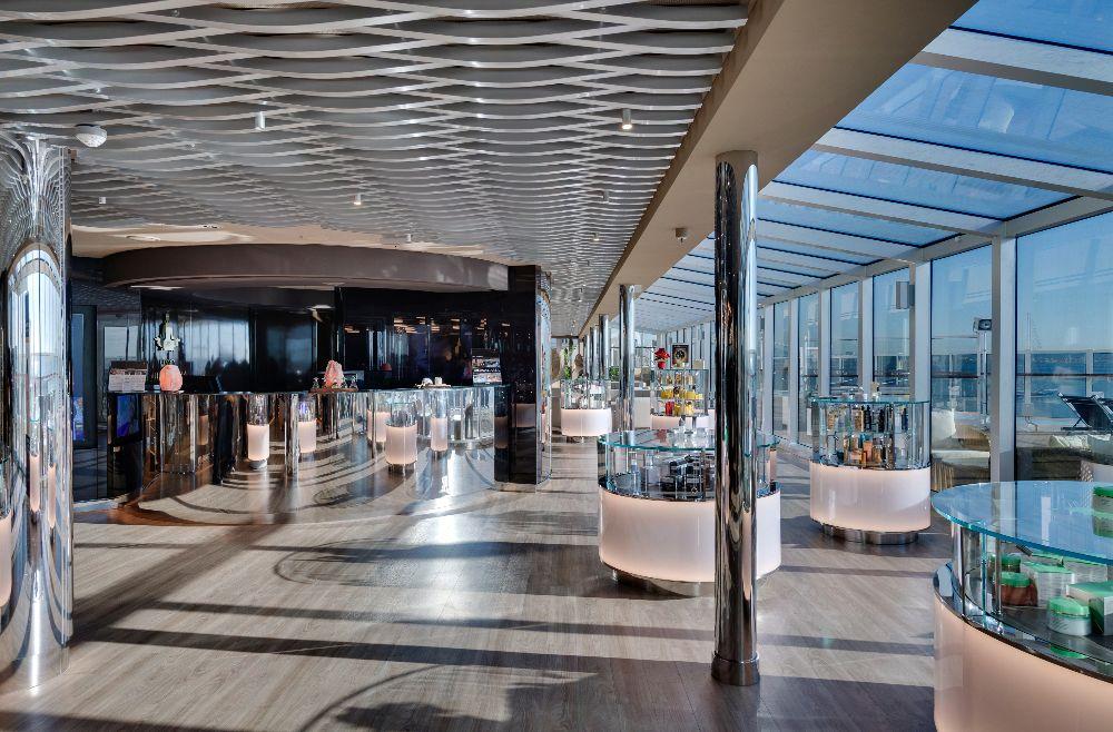 Photo and Video gallery MSC Seaside, MSC Cruises - Logitravel