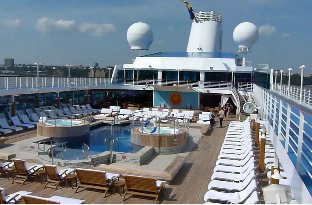 Click for Dates & Prices Regatta, Oceania Cruises - Logitravel