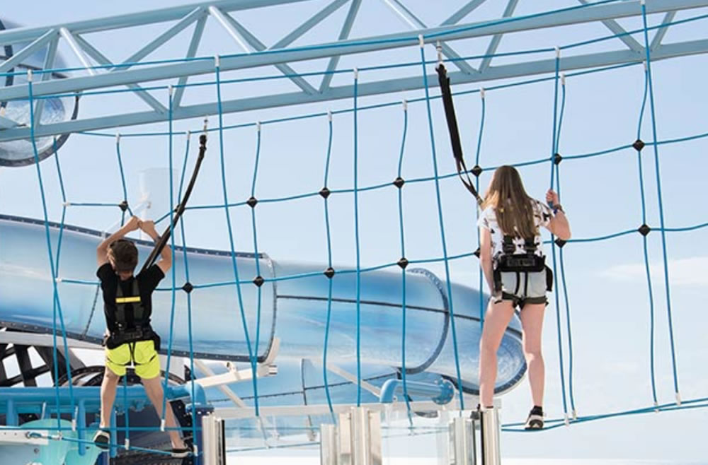 Ship reviews MSC Grandiosa, MSC Cruises - Logitravel
