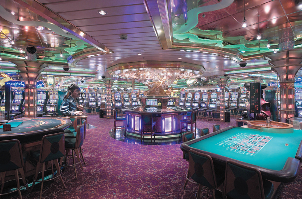 Photo And Video Gallery Enchantment Of The Seas Royal Caribbean - Enchantment of the seas