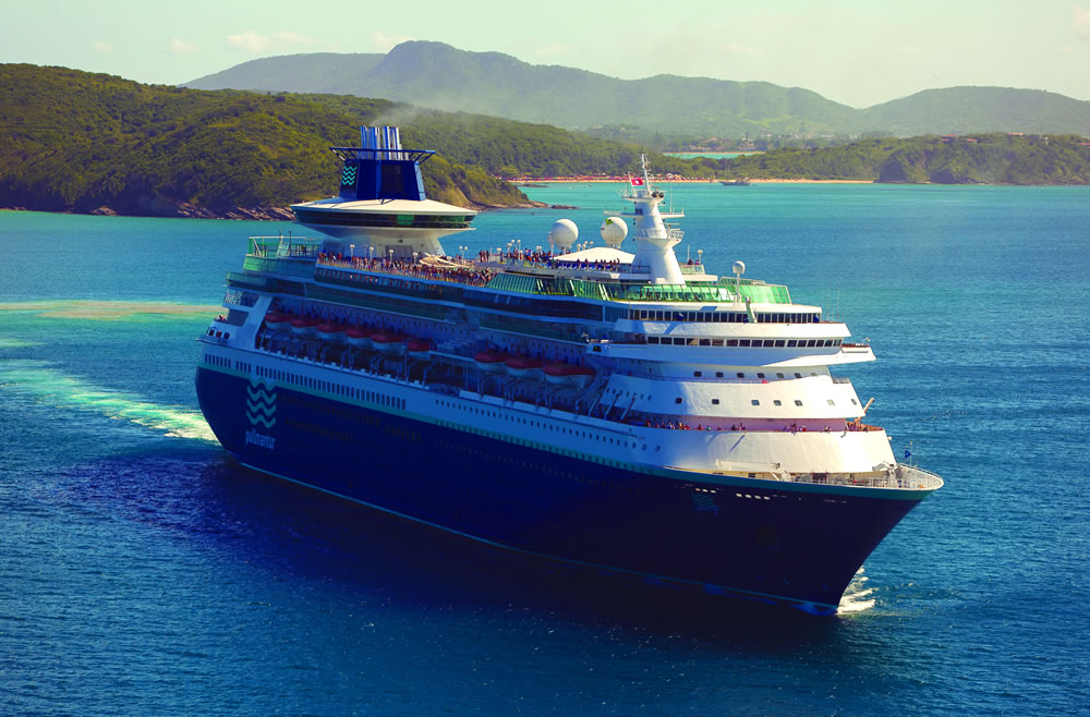 Photo And Video Gallery Sovereign Pullmantur Logitravelcouk - Ms sovereign cruise ship