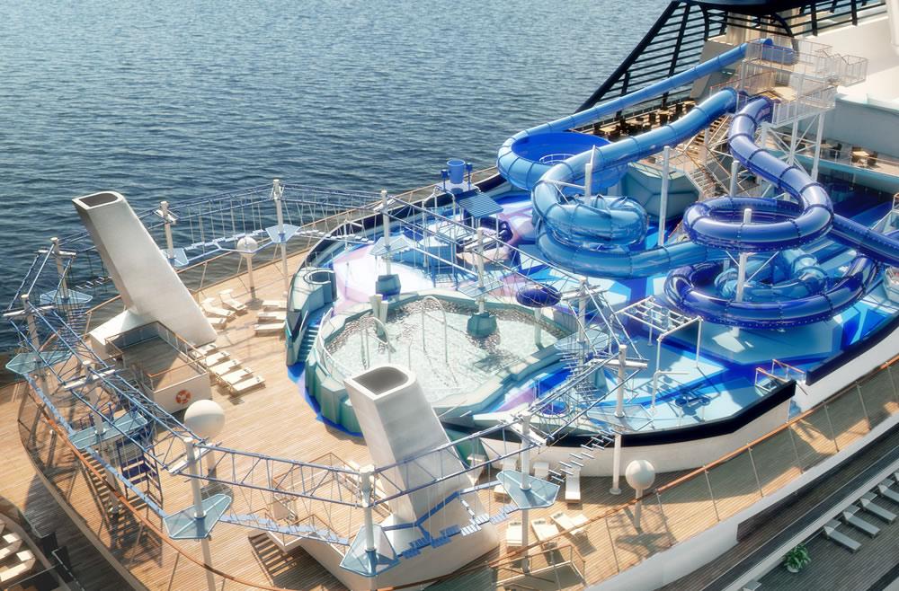 MSC Bellissima Cruises