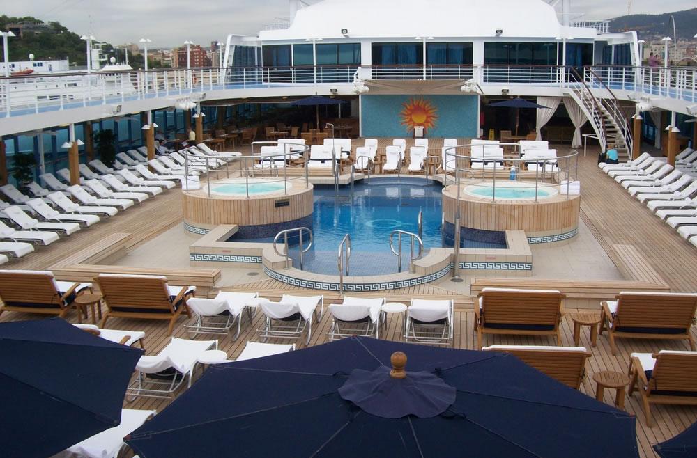 Photo And Video Gallery Insignia Oceania Cruises Logitravelcouk - Insignia cruise ship