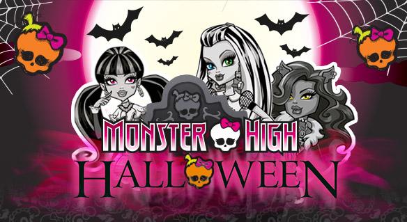 Monster High Show