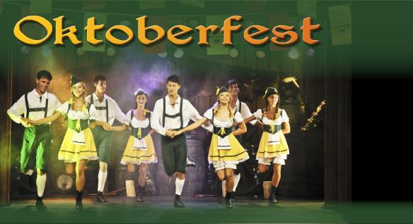 Oktoberfest in PortAventura