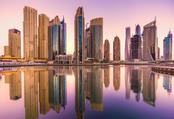 Flights London Dubai , LON - DXB