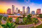 Flights London Tampa , LON - TPA