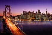 Flights London San Francisco , LON - SFO
