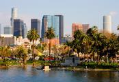 Flights London Los Angeles , LON - LAX