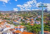 Flights London Madeira , LON - FNC