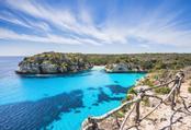 Flights London Menorca , LON - MAH