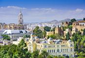 Flights London Malaga , LON - AGP