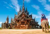 Flights London Pattaya , LON - PYX